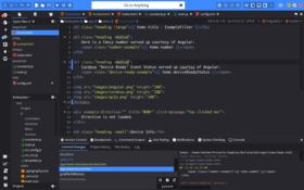 Komodo IDE 10.2