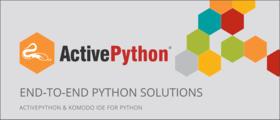 ActivePython 3.6