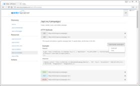 CData API Server 2017