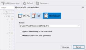 dbForge Studio for SQL Server 5.5.279