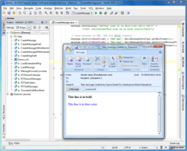 Aspose.Email for Java V17.10