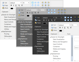 ComponentOne Studio WinForms 2017 v3