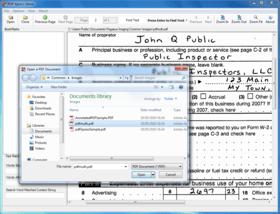 PDFXpress .NET Reader Edition v7.2