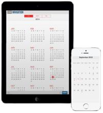 Infragistics Ultimate UI for iOS(日本語版)  2017 Vol.2