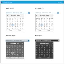 Syncfusion Essential Studio Windows Forms 2017 Volume 4