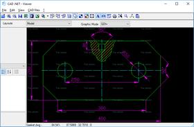 CAD .NET v12.1