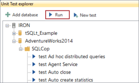 ApexSQL Unit Test 2106.07