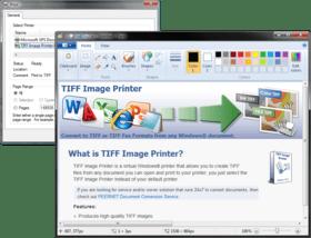 TIFF Image Printer 11.0.007