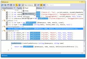 CodeRush for Roslyn 17.2.5