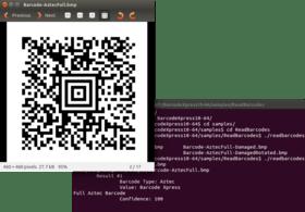 Barcode Xpress for Linux v12.1