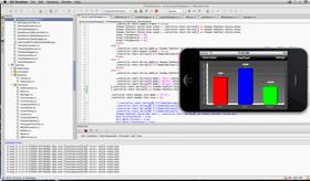 TeeChart.NET for Xamarin.iOS 2018