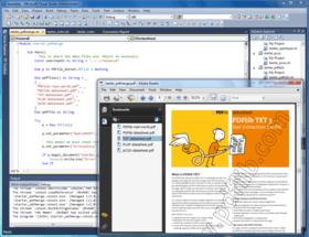 PDFlib Personalization Server (PPS) 9.1.2