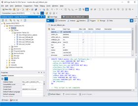 dbForge Studio for SQL Server V5.5.327