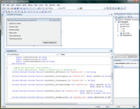 SysInfo DLL SDK v1.0 (Build 1130)