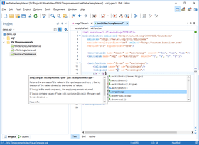 oXygen XML Developer Professional V20