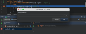 IntelliJ IDEA 2018.1