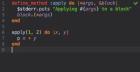 RubyMine 2018.1