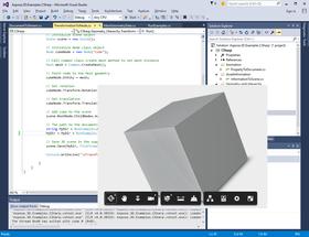 Aspose.3D for .NET V18.4