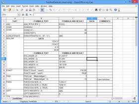 Aspose.Cells for .NET V18.4
