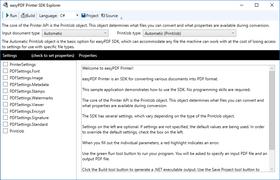 BCL easyPDF SDK v8.0.147