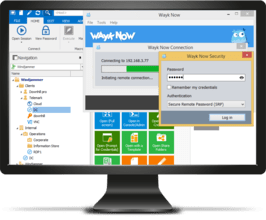Remote Desktop Manager v13.5