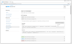 CData API Server 2018