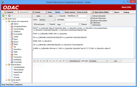 Oracle Data Access Components (ODAC) 10.1.5