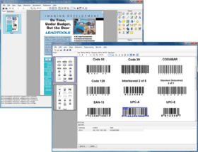 LEADTOOLS Pro Suite V20 (version de juin 2018)