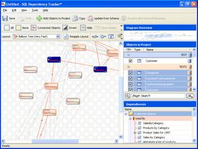 SQL Dependency Tracker v3.0.7