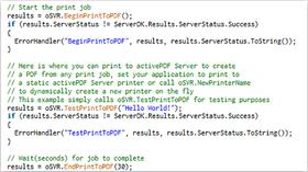 ActivePDF Server v8.1.0