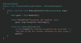 PostSharp Framework v6.0