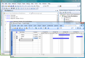 Aspose.Tasks for .NET V18.8