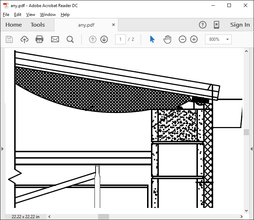 Aspose.CAD for .NET V18.8