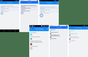 Telerik UI for Xamarin R2 2018