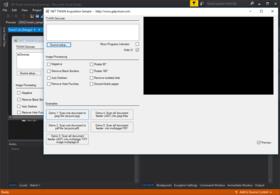 GdPicture.NET TWAIN SDK v14.0.65