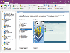 InstallAware Studio - MSIX Builder Beta Release