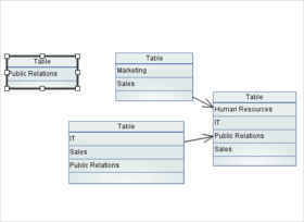 MindFusion.Diagramming for Java V4.3.3