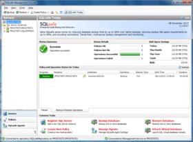SQL Safe Backup v8.5.1