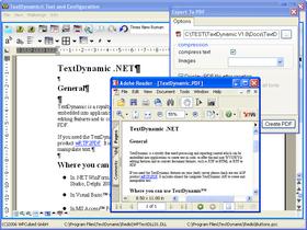 TextDynamic V7.51