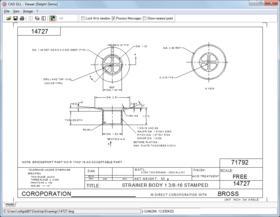 CAD DLL v14