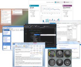 Actipro WPF Studio 2018.1 build 0673