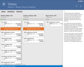 Actipro Views for Universal Windows 2018.1(ビルド0331)