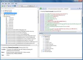 .NET Reflector VSPro v10.1.0