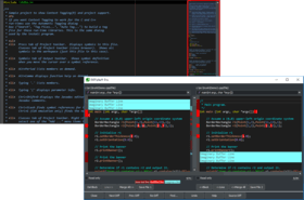SlickEdit for Windows and Linux 2018 (Build v23.0.0)