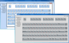 MindFusion.Virtual Keyboard for WPF 4.5