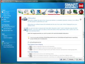 SmartAssembly Standard v6.13.1
