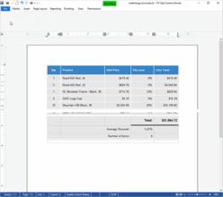 TX Text Control .NET per Windows Form Professional X16