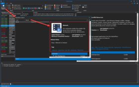 PowerShell ModuleManager 2019 (1.0.2)