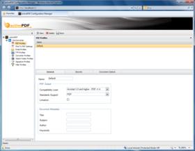 ActivePDF DocConverter v10.1.1