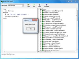 FastScript v1.101.10